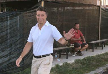 Calcio Avellino, serenità Sidigas sul caso quote societarie