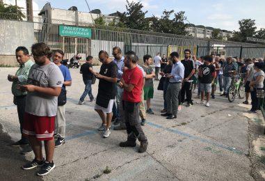 Calcio Avellino, niente paura: arriva la campagna abbonamenti