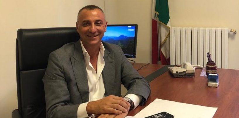 L'irpino Fabio Guerriero è il nuovo presidente del Parco dei Monti Picentini