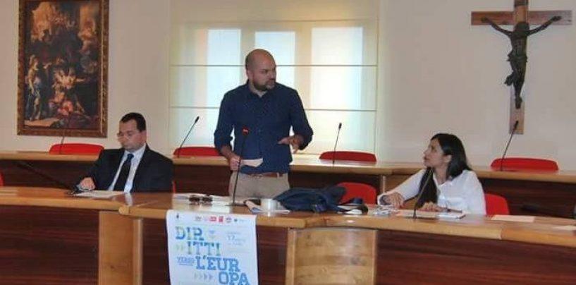 Educazione alla cittadinanza, Serino aderisce alla campagna Anci