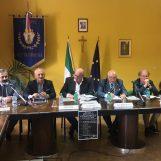 """""""Sentieri mediterranei"""" a Pietrastornina: patto per lo sviluppo delle aree interne"""