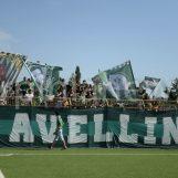 Ladispoli-Avellino, la fotogallery della prima in Serie D