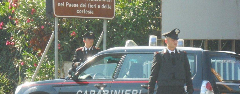 Bimbo coinvolto in incidente stradale, i Carabinieri di Benevento gli salvano la vita
