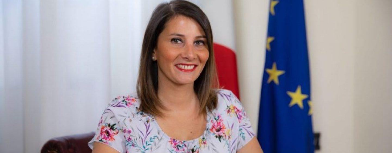 Dl Dignità, parte da Avellino il tour della deputata Maria Pallini