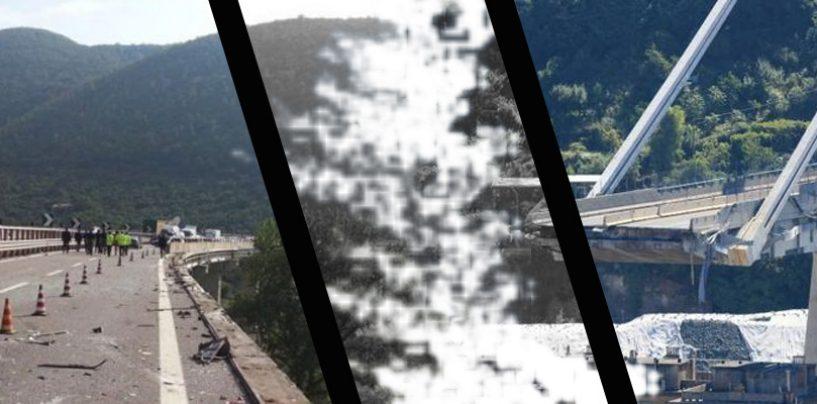 Mai fatto niente sul ponte Morandi: tutto quello che la strage di Acqualonga non ha insegnato