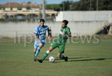 Aprilia Racing-Calcio Avellino, le pagelle di Irpinianews