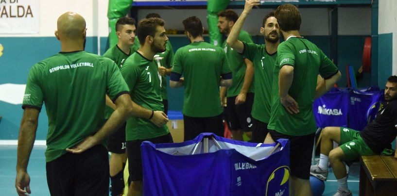 Atripalda Volleyball: prime amichevoli in attesa del campionato