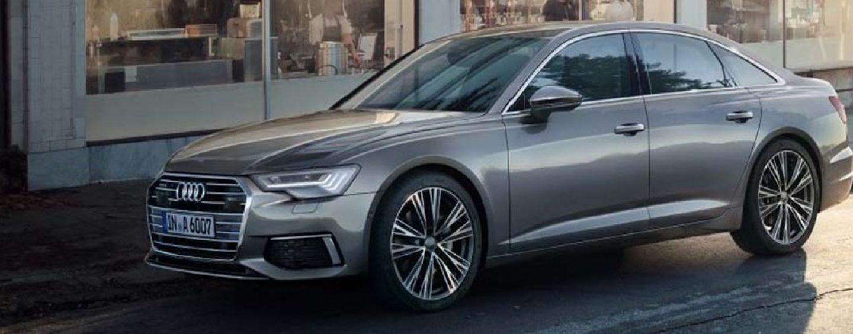 G. Benevento Finauto presenta Nuova Audi Q8 e Nuova Audi A6
