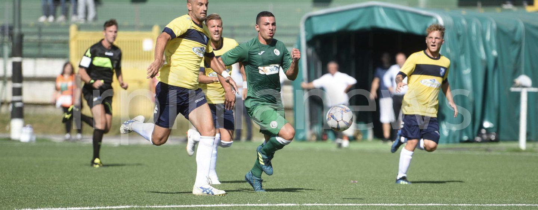 Calcio Avellino, domani la ripresa: De Vena scalpita verso il rientro