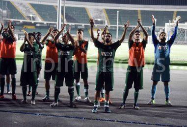Calcio Avellino, coppa amara col Nola: la fotogallery di Irpinianews