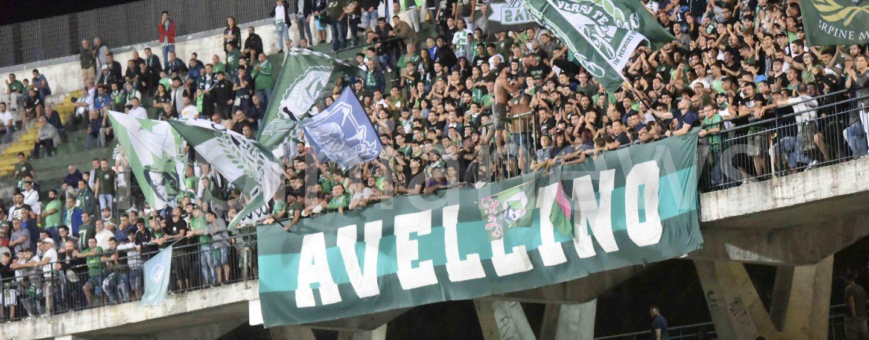 Avellino-Albalonga, scatta la prevendita ma è polemica sui prezzi