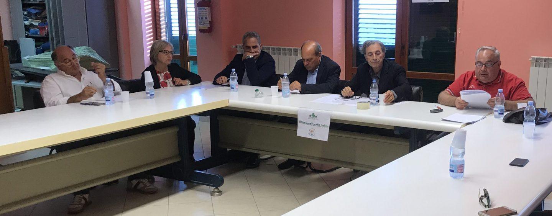 """Fronte comune contro il biodigestore, Grillo difende la scelta: """"Non inquina"""""""
