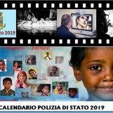 Pronto il nuovo calendario della Polizia, progetto Yemen con l'Unicef