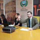 """Progettazione europea, De Angelis: """"Avellino tra i comuni più virtuosi in Campania"""""""