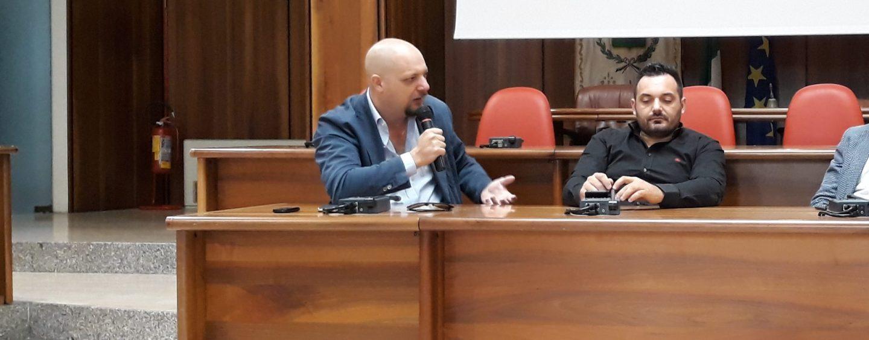 """Centrodestra apre a Ciampi: """"Dialogo con il sindaco, non con i 5 Stelle. Ora tocca a lui"""""""