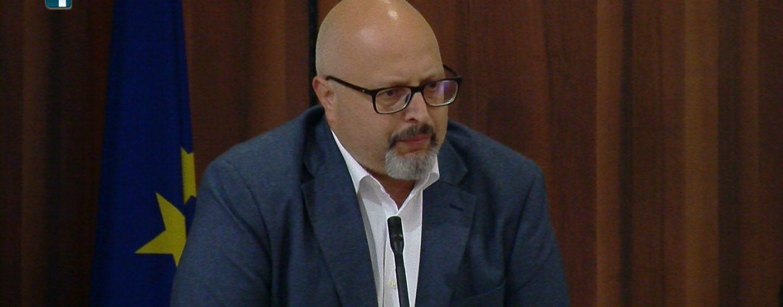 Avellino, cambio di rotta: l'opposizione presenta la sfiducia a Ciampi