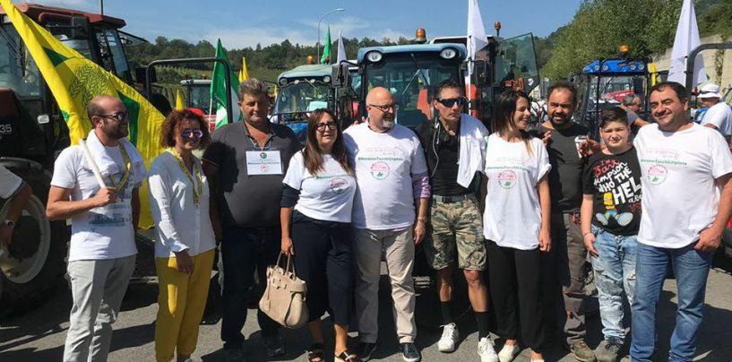 """Frana a Chianche, il Comitato no al Biodigestore torna alla carica: """"Area a rischio"""""""