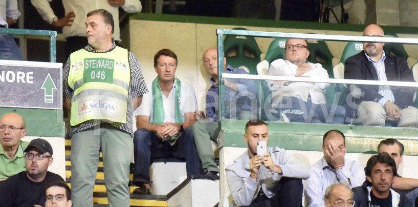 Calcio Avellino, i tifosi prima di tutto dentro e fuori lo stadio