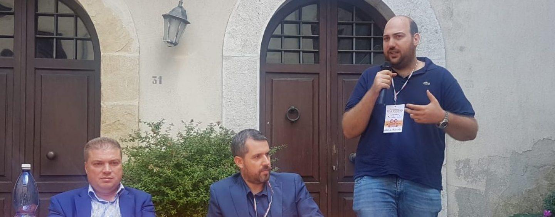 """Pd, Lorenzo Preziosi: """"Al Congresso sosterrò Minniti"""""""