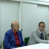 "VIDEO/ Provinciali, i De Mita's lanciano la piccola intesa: ""No al Centrodestra, sì a parti del Pd"""