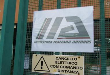 IIA, mercoledì il giorno della verità. La Regione Emilia-Romagna pronta a supportare gli investimenti dell'azienda