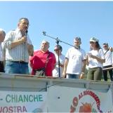 No al biodigestore a Chianche, fronte comune in consiglio comunale
