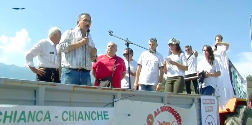 """Biodigestore a Chianche, il Coordinamento: """"E' il momento delle responsabilità"""""""