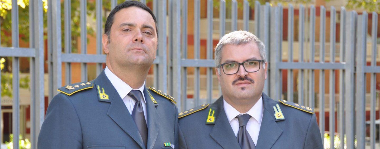 Cambio alla Guardia di Finanza, arriva il comandante Troise