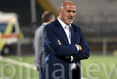 Calcio Avellino, Graziani attende il Lanusei a carte scoperte