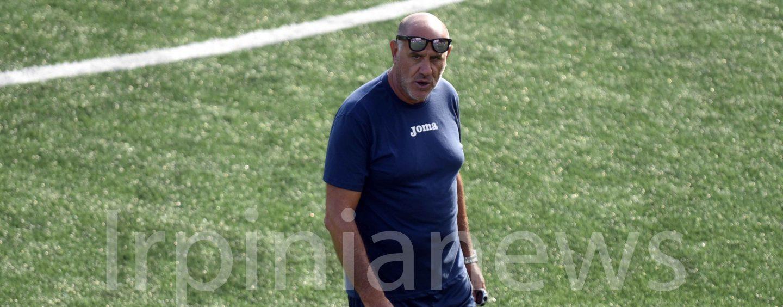 Calcio Avellino, il Cassino nel mirino: Graziani fa le prove di rilancio