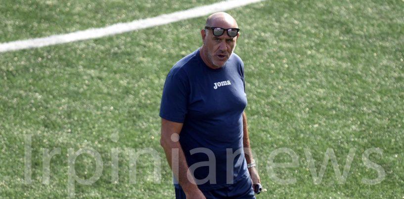 Calcio Avellino, stop dall'Agropoli tra note liete e stonate