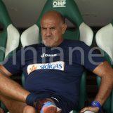 Calcio Avellino, l'emozione della prima a casa con la storia per antipasto