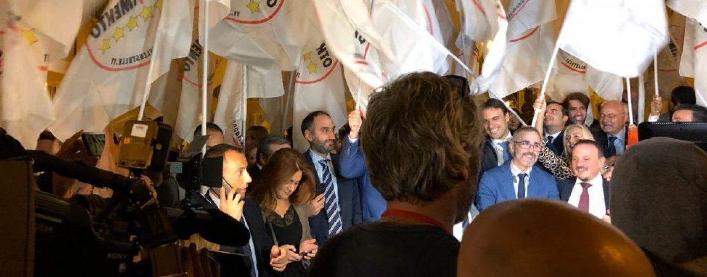 """Reddito di Cittadinanza e Fornero, Gubitosa: """"Manteniamo le promesse"""""""
