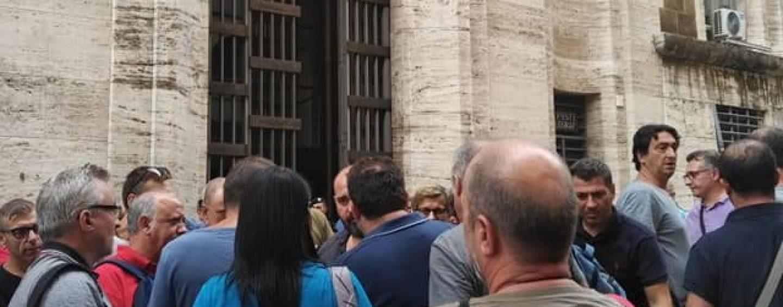 Ex Irisbus, nessun segnale da Roma. I lavoratori pronti alla mobilitazione
