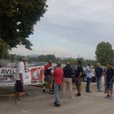 """Ex Irisbus, i lavoratori tornano alla carica: """"Subito a Roma o sarà mobilitazione"""""""