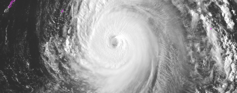 Il Giappone travolto dal tifone Jebi: undici morti ed oltre 4 mila feriti