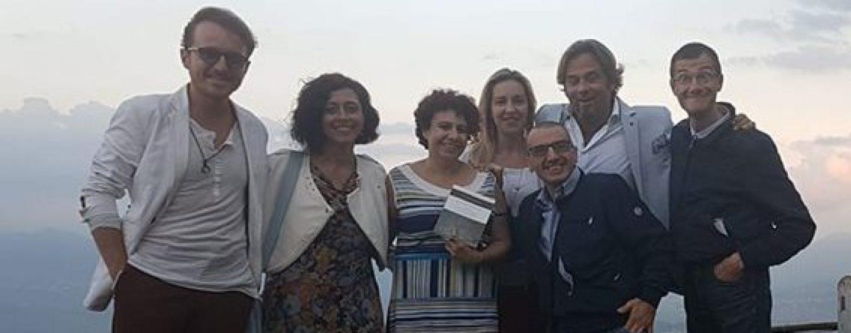 Il diario dimenticato dell'ex manicomio di Volterra nel libro di Alessandra Cotoloni