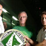 Denominazione, De Cesare sposa la storia: bentornata Unione Sportiva Avellino