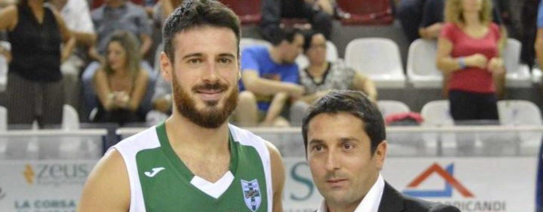 Sidigas, D'Ercole diventa papà e non prenderà parte alle amichevoli di Istanbul