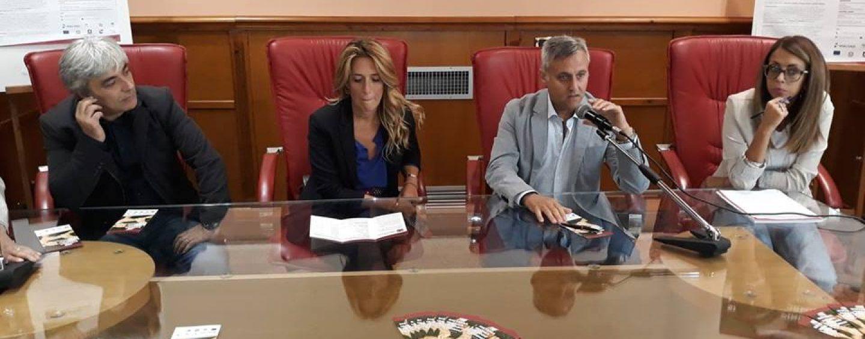 """Marciani: """"Più donne al lavoro anche Irpinia, ora è possibile"""""""