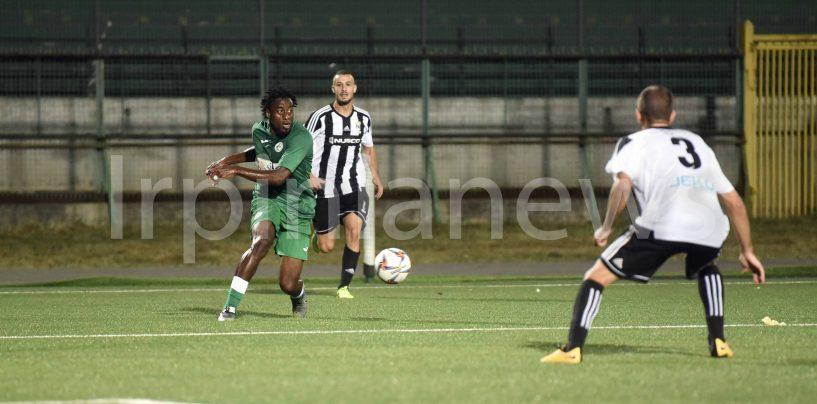"""Calcio Avellino, realismo Matute: """"Non è facile con tanti giovani in campo"""""""