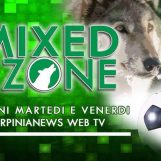 VIDEO/ Segui la diretta di Mixed Zone: c'è il Lanusei, Avellino all'esame di vetta