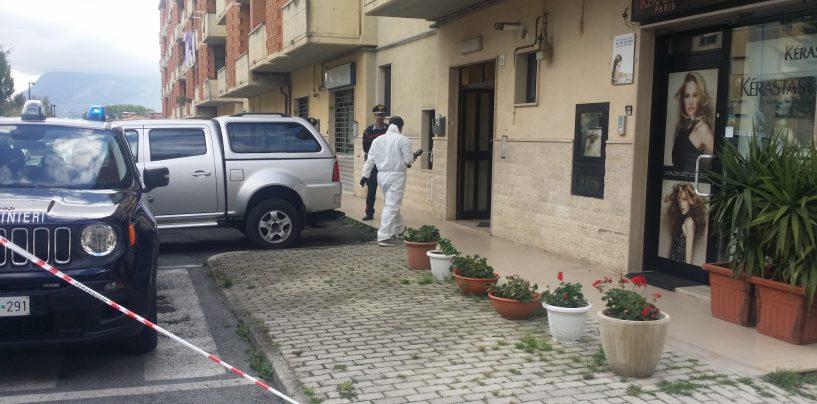 Omicidio di San Tommaso, l'autopsia conferma il soffocamento della 78enne