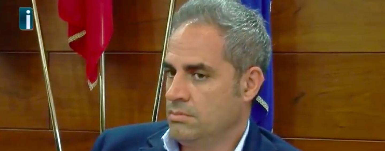 """""""Una città divisa ha scelto Festa"""", gli auguri di Petracca al neo sindaco di Avellino"""