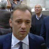 """VIDEO/ Harambèe, ad Avellino la corrente kenyota del Pd e Richetti attacca: """"Mai più Congressi come quello irpino"""""""