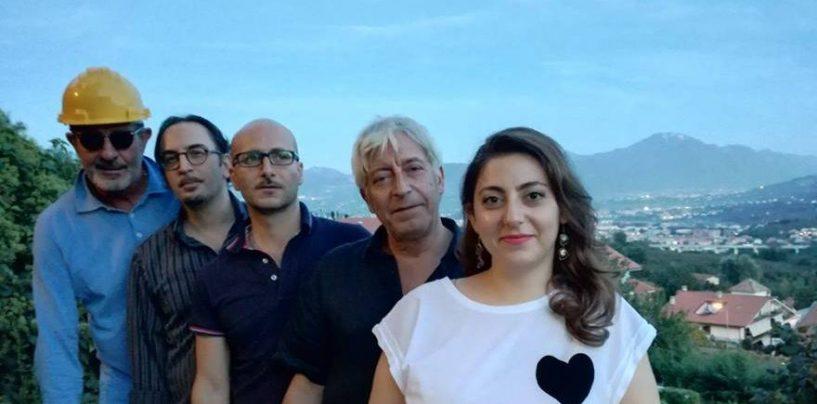 """L'opera """"Scirocco"""" in anteprima ad Avellino: appuntamento con il jazz-poetry"""