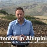 """A Lacedonia la Commissione anticamorra. Todisco: """"Occorre difendere l'Alta Irpinia"""""""