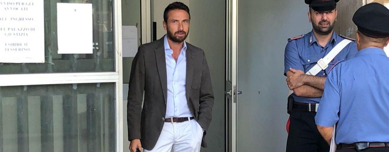 Procura, nuovo Pm da Locri: primo giorno di lavoro per Toscano