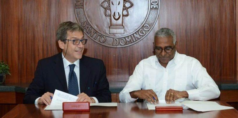Rischio sismico, accordo tra l'Università di Benevento e la Repubblica Dominicana