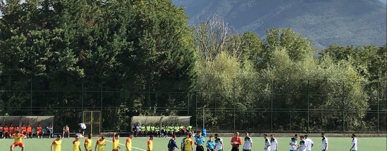 Virtus Avellino che beffa: gli ottavi di Coppa Italia sfumano a un minuto dalla fine